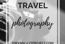 Travel | Photography / Travel Photography advice tips & tricks to help you get Pinterest perfect photos.