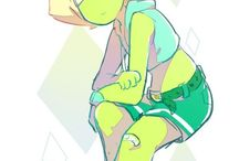 *•Steven Universe*• / Updates daily
