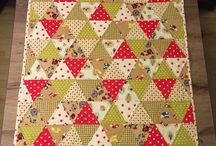FoM maakt: Quilts