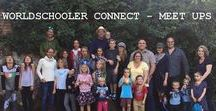 Meet Ups - Worldschooler Connect / Worldschooler Connect Meet Ups