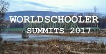 Worldschooler Summits 2017