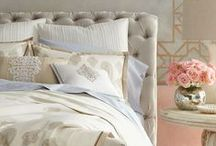 Bedrooms / by Julie Weber