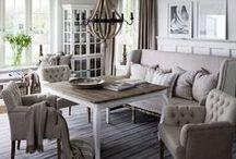 Living Room / by Julie Weber
