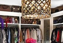 Dream Closet / by Julie Weber