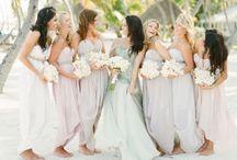Weddings / by Michelle Condne