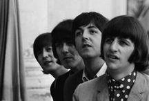 My Beloved Beatles / by Evelina O