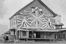 Historical Freeport Maine