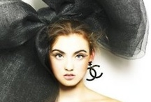I die for fashion / by Alex Capin