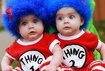 Baby & Kids / by Diana Granada