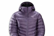 Outdoor Ladies / Current styles and colors from the Outdoor Industry