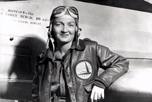 Women Pilots / Aviation History