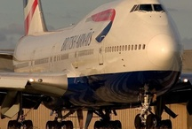 Passengers' jets!