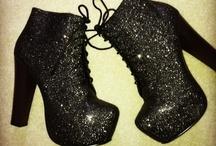 Shoes <3 / by Lex Scott