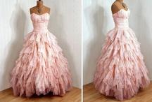 Fancy Dresses  / by Lex Scott