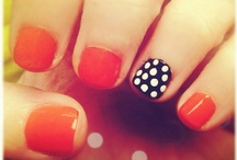 Nails / We love nails