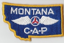 CAP Patches (Wings)