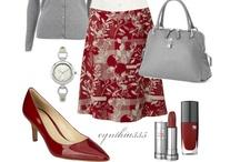 Fashion / by Debora Bland
