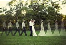 Wedding Photography Ideas / by Alivia Cram