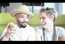 YO! Tell Conversations / #interview #dj #Yotel #hotel #nyc #brunch