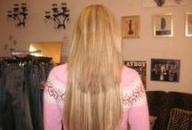 Bad Hair Extensions! / by Wonderful Hair Extensions