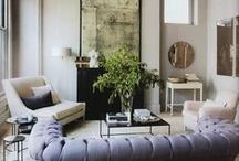 Inspiration ● Home Decor