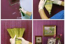 DIY ● Decoration