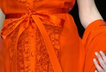 Color Collection: Orange