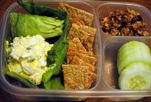 Diet & Health / by Debora Bland