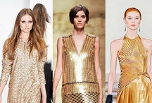 Color Collection: Metallics