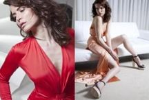 Sophie Anderton for ES Magazine / Sophie Anderton for ES Magazine / by Wonderful Hair Extensions