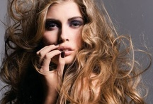 ANDREW BARTON ROCKS / by Wonderful Hair Extensions