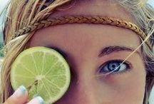 Beauty Tips / by Karina Charlton