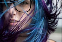 Color Envy / Truly inspiring hair color!