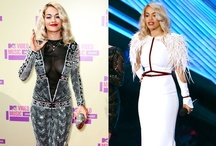 VMA FAVES / by Wonderful Hair Extensions