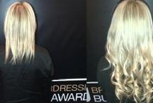 SALON INTERNATIONAL / by Wonderful Hair Extensions