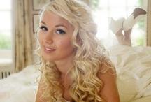 CHIC BRIDE BLOG WEARS IT WONDERFUL / by Wonderful Hair Extensions