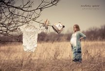 Inspiration - Pregnancy Photography - Maybe next year for us!!! / by Lizo TruBa
