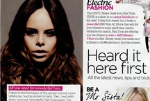 PRESS 2012 / by Wonderful Hair Extensions