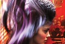 FAR EAST BEAUTY / by Wonderful Hair Extensions