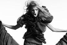 ANJA RUBIK WOW / by Wonderful Hair Extensions