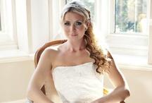 CINDERELLA BRIDE / by Wonderful Hair Extensions