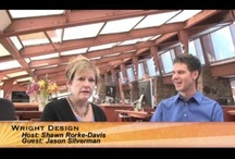 Wright Design Broadcasts / Wright Design™ is a distance learning program that enables students to learn about architecture and experience Taliesin West without ever leaving their classrooms. The program, which is a partnership with Paradise Valley Unified School District, is comprised of live broadcasts from Taliesin West and in-class work. Each week, students will watch different interviews with Foundation Fellows, architects and experts, along with footage of Taliesin West in real-time.