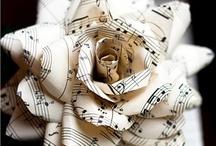 Music To My Ears / by Mae- Mae