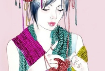 Mad knitter