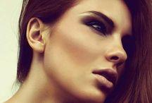 Hair // Makeup // Nails / by Diana Granada