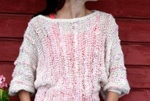 Summer knits