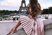 Travel / Every fashionista girl dreams of traveling to learn about other culture's styles for inspiration! These are some of my dream travel locations.