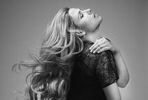 Wonderful Hair for Rachell Smith / World renowned photographer Rachell Smith using Wonderful Hair extensions on a recent shoot~ Hair styled by HOLLIE ROSE CLARKE. / by Wonderful Hair Extensions