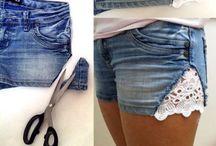 DIY ● Fashion
