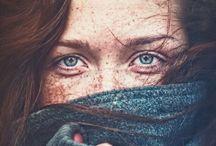 People and Portraits / Beispiele für Portraitfotografie